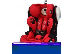 Автокресло Coneco Bear Pro 02 красный