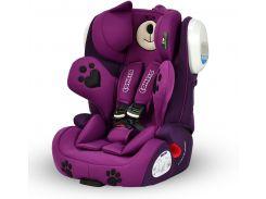 Автокресло Coneco Bear Pro 13 фиолетовый