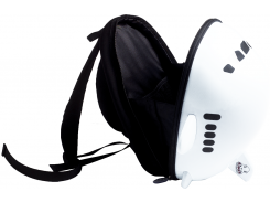 Рюкзак машинка Ridaz Аirplane backpack (91102W-WHITE)