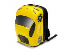 Рюкзак машинка Ridaz Lamborghini backpack (91101W-YELLOW)