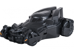 Чемодан машинка Ridaz Batmobile (91007W-BLACK)