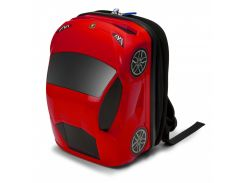 Рюкзак машинка Ridaz Lamborghini backpack (91101W-RED)