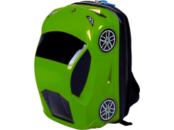 Рюкзак машинка Ridaz Lamborghini backpack (91101W-GREEN)