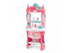 Детская кухня Smoby Disney Princess с аксессуарами (311700)