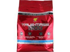Bsn True-Mass 1200 4540 g /15 servings/ Vanilla