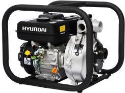 Бензинова мотопомпа Hyundai Hyh 52-80