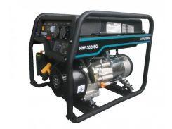 Бензиновий генератор Hyundai Hhy 3020FG