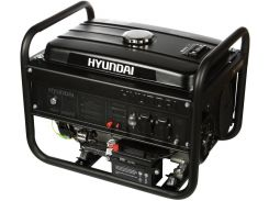 Бензиновий генератор Hyundai Hhy 3030FE