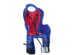 Elibas T Htp design на раму (синий) (CHR-004-1)
