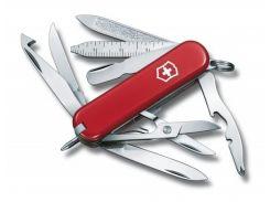 Victorinox Minichamp 58мм/16предметов/красный (0.6385)
