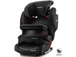 Автокресло Recaro Monza Nova Is Performance Black