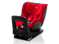 Автокресло Britax-Romer Dualfix i-Size Fire Red (2000030771)