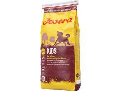 Сухой корм для щенков и юниоров Josera Kids 15 кг (4032254211501)