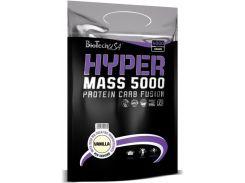 BioTechUSA Hyper Mass 5000 4000 g /61 servings/ Caramel Cappuccino (банка)