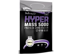 BioTechUSA Hyper Mass 5000 4000 g /61 servings/ Chocolate