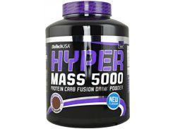 BioTechUSA Hyper Mass 5000 2270 g /35 servings/ Vanilla