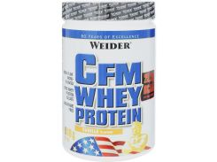 Weider Cfm Whey Protein 908 g /30 servings/ Strawberry
