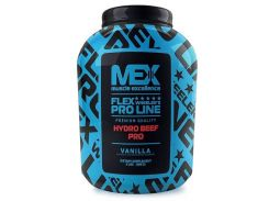 Mex Hydro Beef Pro 1816 g /52 servings/ Strawberry