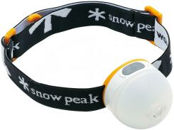 """Snow Peak ES-020 Solid State Lamp """"Snow Miner"""" 80 lm (1200.03.02)"""