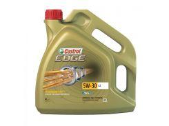 Моторное масло Castrol Edge Titanium Fst 5W-30 C3 4л