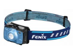 Fenix HL30 (2018) Cree XP-G3 синий (HL30BL2018)