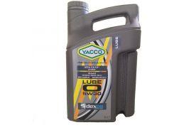 Моторное масло Yacco Lube O 5W-30 5л