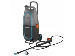 Аккумуляторная минимойка Gardena AquaClean Li-40/60 (09341-20)