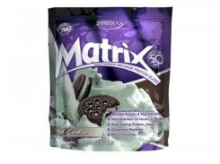 Syntrax Matrix 5.0 2270 g /76 servings/ Mint Cookie