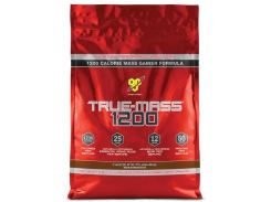 Bsn True-Mass 1200 4540 g /15 servings/ Chocolate