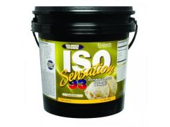 Ultimate Nutrition Iso Sensation 93 2270 g /71 servings/ Strawberry