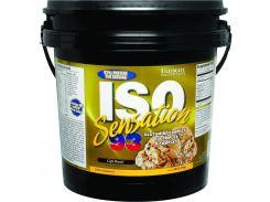 Ultimate Nutrition Iso Sensation 93 2270 g /71 servings/ Cafe Brazil