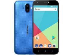 Ulefone S7 1/8GB Blue (UA UCRF)