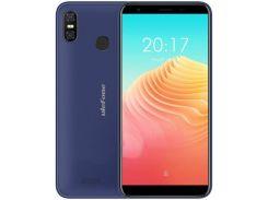 Ulefone S9 Pro 2/16Gb Blue (UA UCRF)