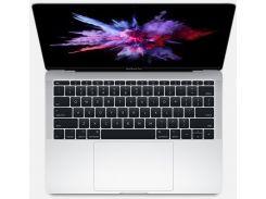 Apple MacBook Pro 13 Retina Silver (MPXU2) 2017