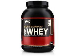 Optimum Nutrition 100% Whey Gold Standard 2270 g /72 servings/ Cake Batter