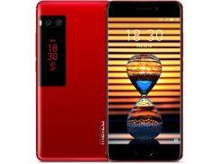 Meizu Pro 7 4/64GB Red (Global)