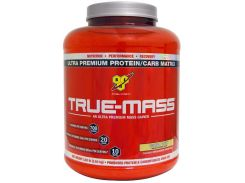 Bsn True-Mass 2640 g /16 servings/ Сookies Сream