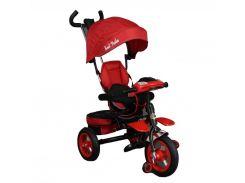 Трехколесный велосипед Best Trike 6699 Красный