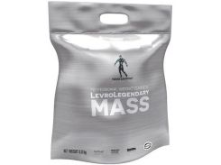 Kevin Levrone LevroLegendaryMASS 6800 g /34 servings/ Toffee