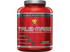 Bsn True-Mass 2610 g /16 servings/ Chocolate