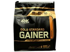 Optimum Nutrition Gold Standard Gainer 2270 g /11 servings/ Chocolate