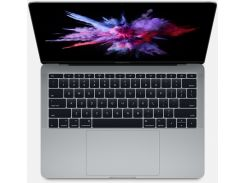 Apple MacBook Pro 13 Retina Space Gray (MPXQ2) 2017