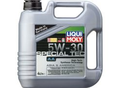 Моторное масло Liqui Moly Leichtlauf Special АА 5W-30 7516 4л