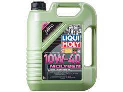 Моторное масло Liqui Moly Molygen 10W-40 9061 5л