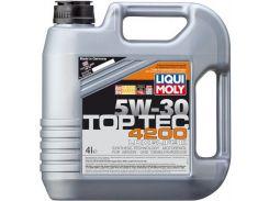 Моторное масло Liqui Moly Top Tec 4200 5W-30 3715 4л