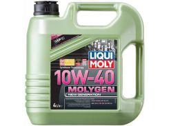 Моторное масло Liqui Moly Molygen New 10W-40 9060 4л