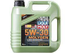 Моторное масло Liqui Moly Molygen New 5W-30 9042 4л