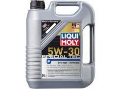 Моторное масло Liqui Moly Special Tec F 5W-30 8064 1л