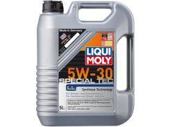 Моторное масло Liqui Moly Special Tec Ll 5W-30 2448 5л