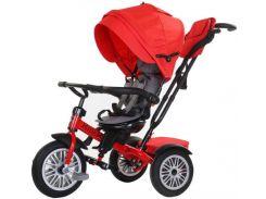 Велосипед трехколесный SpeedRider Красный (RS9921)